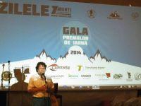 Gala premiilor de iarna, editia 2014 - 28 mai