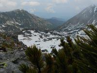 02 - 04 mai 2014; Retezat - Varful Peleaga, 2509m