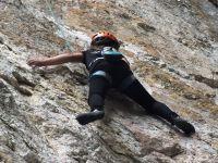 7 Munti din Gradina Carpatilor la Rasnov Junior Climbing Trophy editi a IV-a, 19/20 iulie 2014