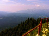 21-23 iunie 2013; Stagiu  de vara - escalada si ascensiuni