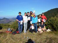 25-27 octombrie 2013; Metaliferi - Detunatele, Poienita, Rosia Montana