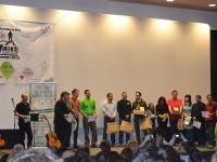 Gala premiilor de vara, editia 2013