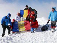 07 - 09 martie 2014; Retezat - Varful Peleaga, 2509m